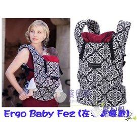 【淘氣寶寶●無外包裝●95成新以上】美國百分之百正品 美國Ergo Baby ergoba