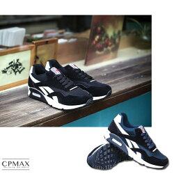 CPMAX 運動休閒布鞋 舒適透氣慢跑鞋 跑步鞋 男款布鞋 休閒鞋 慢跑鞋 運動鞋 氣墊鞋 男款外出鞋【S52】