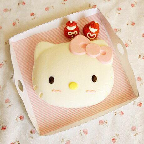 烘焙具匠 Hello Kitty 蛋糕模具