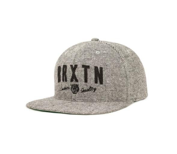 ~ BRIXTON ~街頭 棒球帽 ~RONAN SNAPBACK帽款