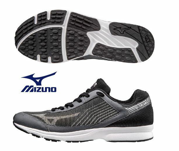 【登瑞體育】MIZUNO 男款路跑鞋 J1GA178403-鞋65折