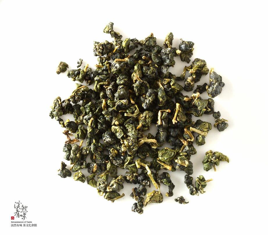 【淡然有味】台灣精品茶葉 ● 町金烏龍茶75g 2