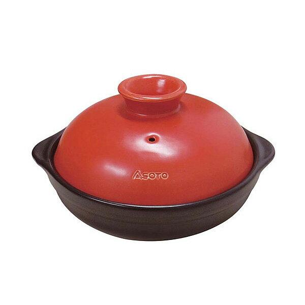 煙燻鍋 / 家用煙燻 / 陶瓷鍋 SOTO 家用IH煙燻鍋 ST-128 1
