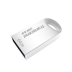 【新風尚潮流】創見隨身碟 64GB 64G JF710S USB3.0 防塵 防震 防水 TS64GJF710S