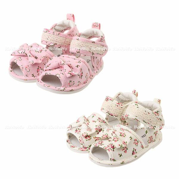 寶寶涼鞋 嬰幼兒小童鞋 女童涼鞋 娃娃鞋 (12.5-14.5cm) SSH8347 好娃娃