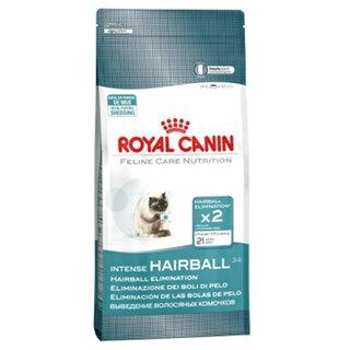 ?Double妹寵物?《免運》《7折》《五倍》Royal Canin法國皇家IH34化毛貓【2kg】【4kg】