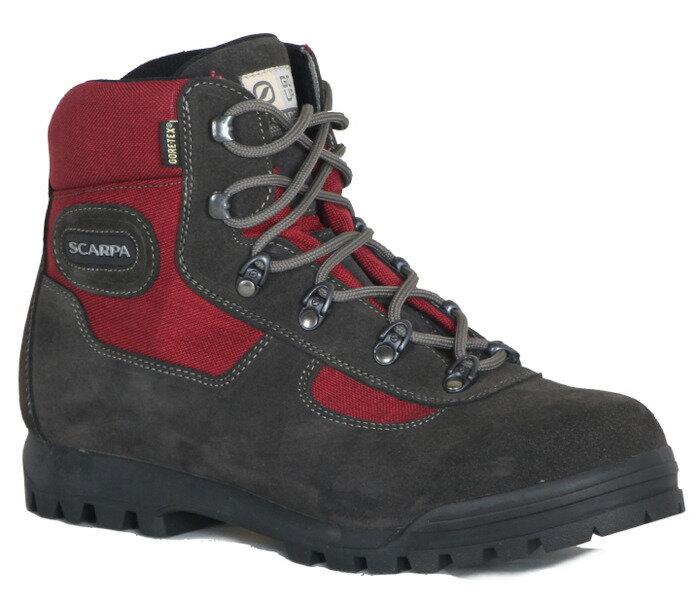 【鄉野情戶外用品店】 Scarpa |義大利|  LITE TREK Gore-tex 登山越野健行鞋/防水登山鞋/SP60023D