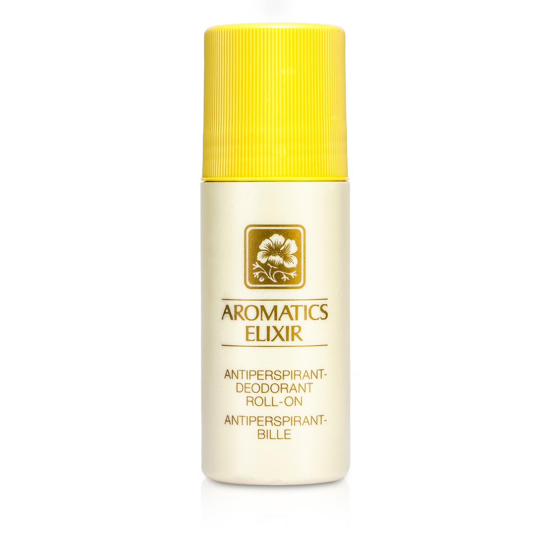 倩碧 Clinique - Aromatics Elixir Anti-Perspirant Deodorant Roll On止汗滾珠