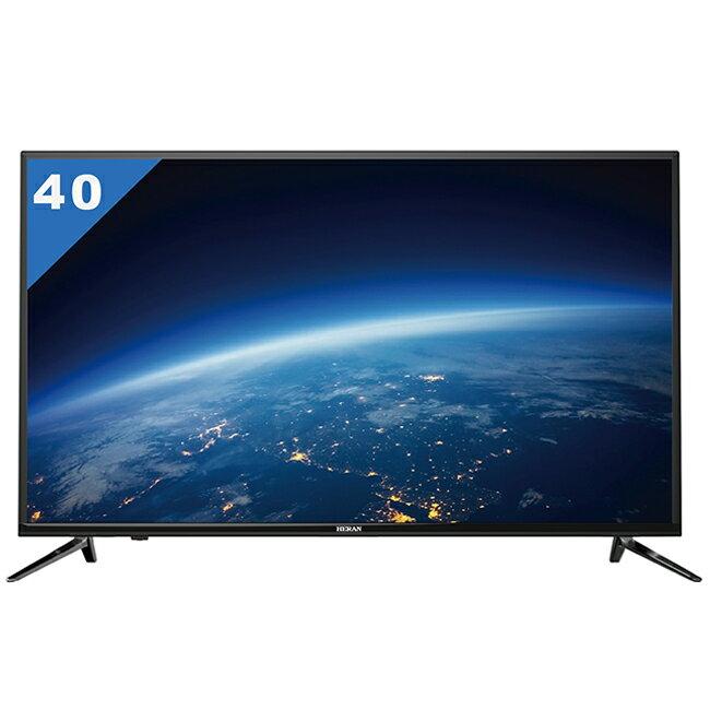 【禾聯HERAN】40吋LED液晶顯示器(HC-40DA1+視訊盒)