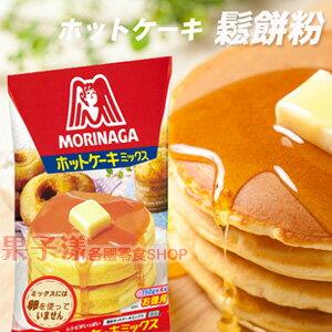 日本森永 鬆餅粉 (內含4小袋入) [JP503]