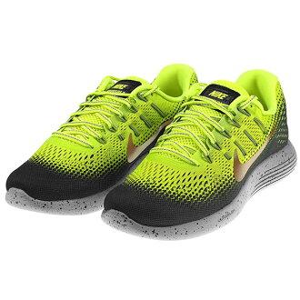 【NIKE】NIKE LUNARGLIDE 8 SHIELD 運動鞋 慢跑鞋 (男)849568700