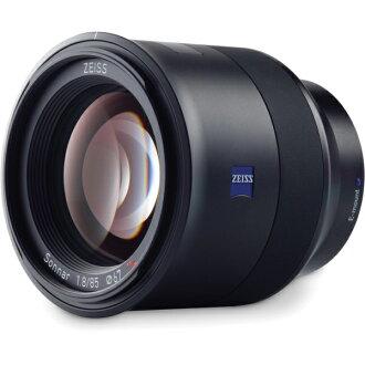 ★相機王★Zeiss Batis 85mm F1.8 〔Sony FE接環〕平行輸入