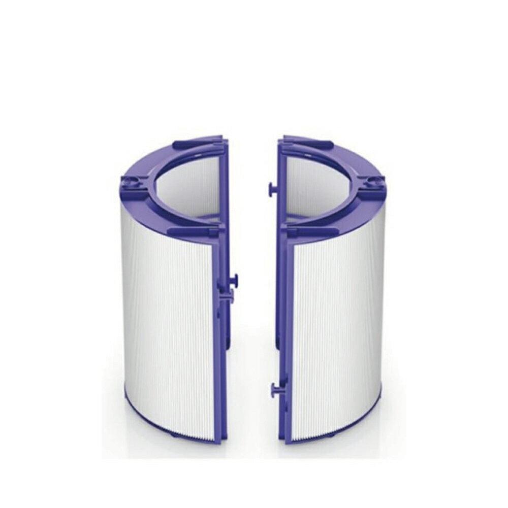 【Dyson戴森】原廠公司貨HP04、TP04空氣清淨風扇HEPA濾網