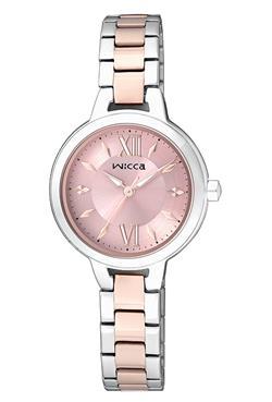 CITIZEN WICCA公主系列錶款/BG3-732-91