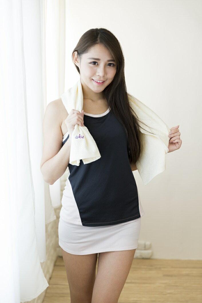 傑適達Jesda 甲殼素抗菌毛巾 防臭抗霉 吸濕柔軟 抗敏親膚(75cm x 33cm) 5