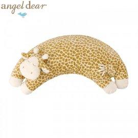 嬰兒枕頭-Baby Joy World-【美國Angel Dear】曲線動物大枕頭 (長頸鹿)