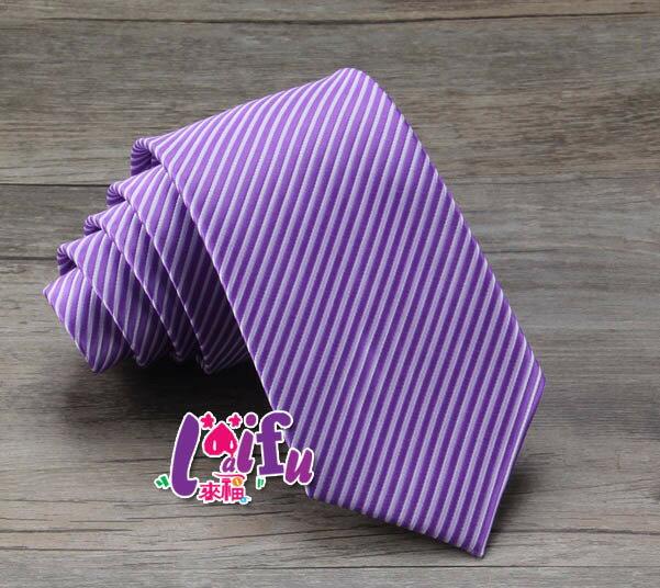 ★草魚妹★k707手打領帶斜紋7cm中寬版領帶手打領帶寬領帶,售價150元