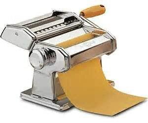 MARCATO義大利手動製麵機 AMPIA 150