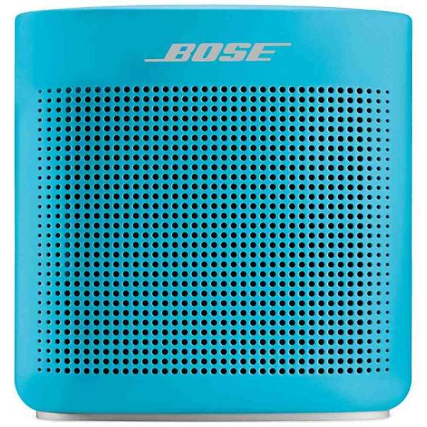 日本直送 含運/代購- Bose SoundLink Color Bluetooth speaker II/藍牙喇叭揚聲器/SLINKCOLOR2BLU /藍色