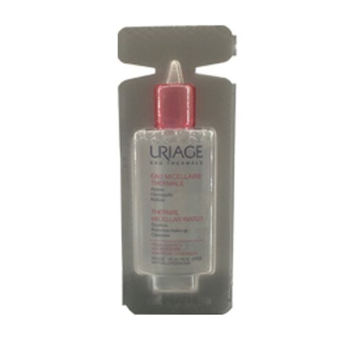 優麗雅 全效保養潔膚水-敏感 8ml (低效期~2018.05)