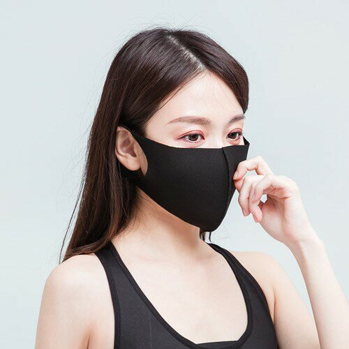 絲柔立體口罩 水洗口罩 TU-BB15 【ONEDER旺達】
