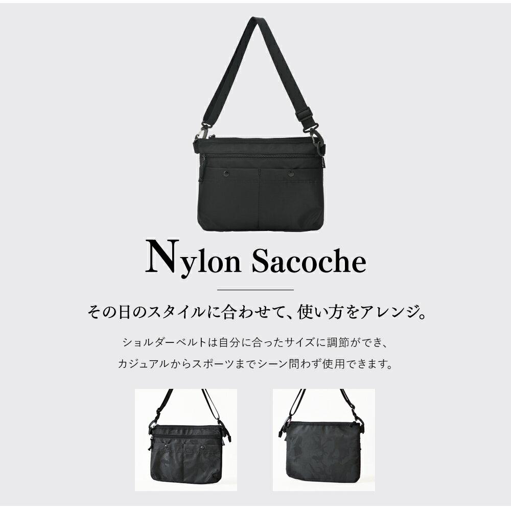 日本Rename / 戶外輕量尼龍斜背包 / rsn70026zz / 日本必買 日本樂天代購直送 2