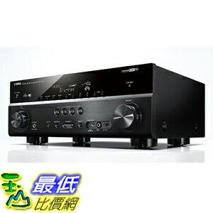 [COSCO代購 如果沒搶到鄭重道歉] Yamaha 7.1 聲道環繞擴大機 RXV-777 W108059