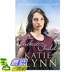 2018 amazon 亞馬遜暢銷書 The Cuckoo Child: A Liverpool Family Saga