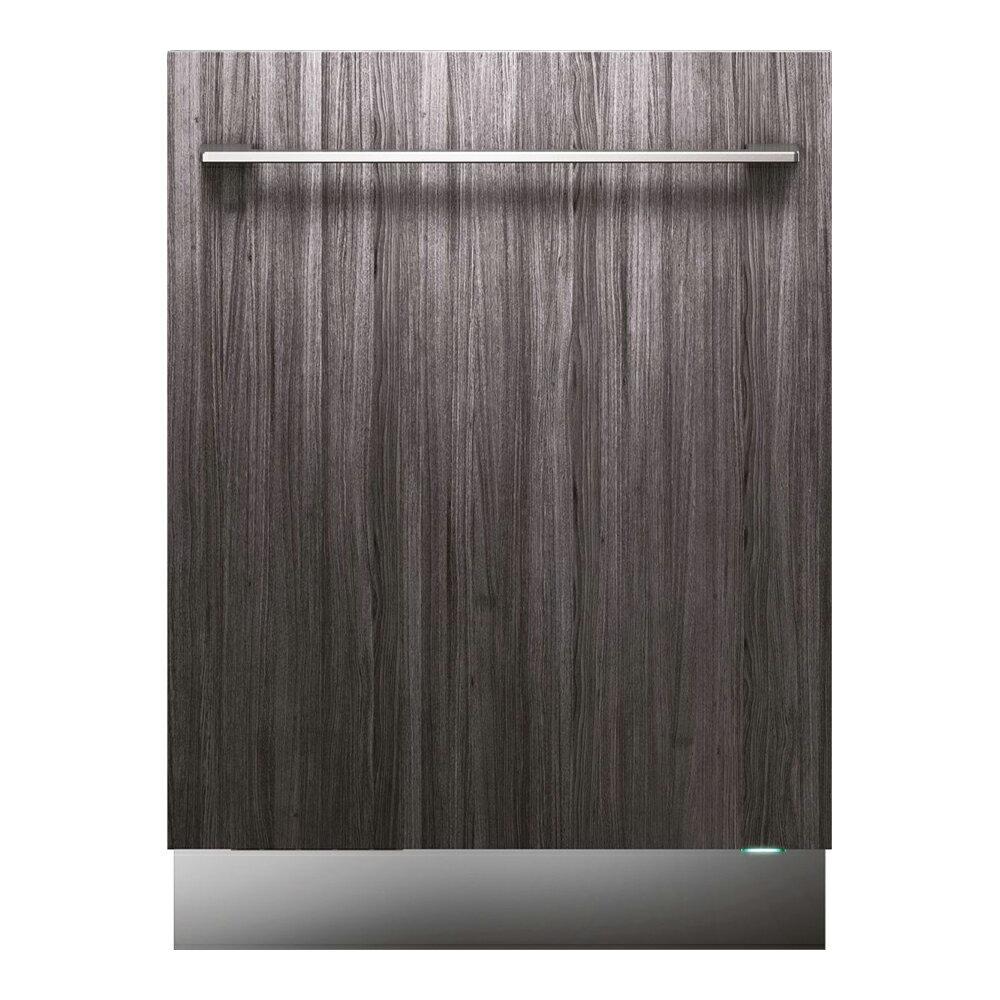 【ASKO 賽寧】全嵌式洗碗機-無安裝服務(DFI433B)