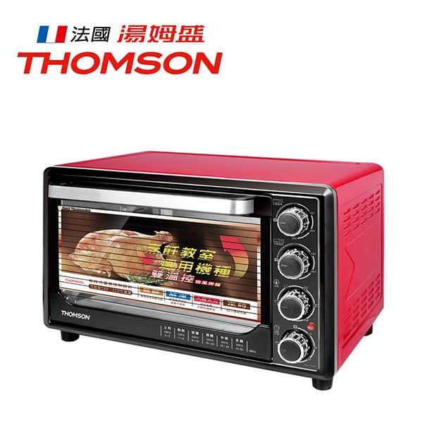 【福利品】THOMSON湯姆盛 30L三溫控旋風烤箱 SA-T02 *APP下單滿$1000折$100