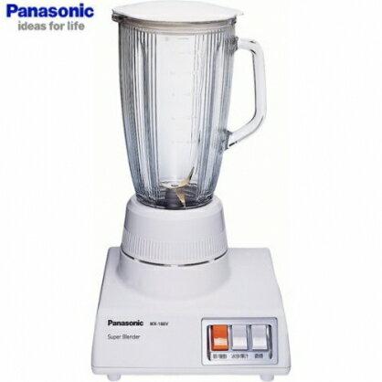 【國際牌】Panasonic多功能果汁機 - MX-V188