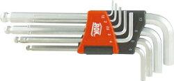 *韋恩工具* AOK 9件式 球型 六角板手 HKB1-9 *韋恩工具* AOK 9件式 球型 六角板手 HKB1-9