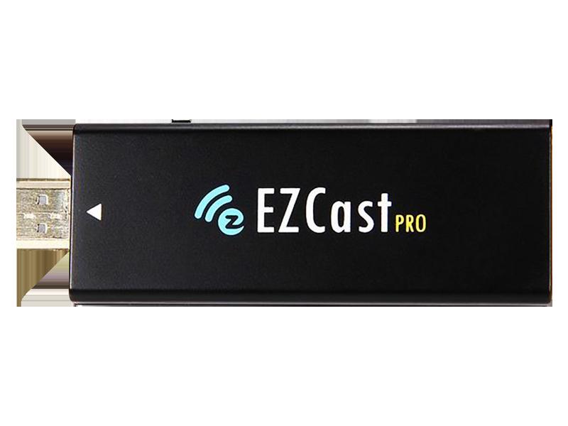 【迪特軍3C】EZCast - pro 無線影音接收器 無線影音傳輸器 投影棒
