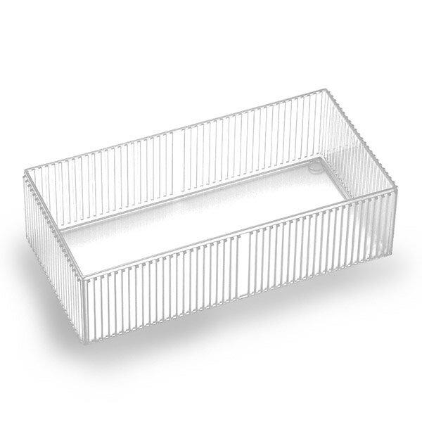 樹德琉璃巧彩盒 CS-1530 抽屜收納/文具收納/小物收納