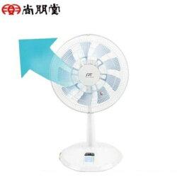 (買就送)尚朋堂 14吋DC直流馬達遙控風扇SF-1482DC