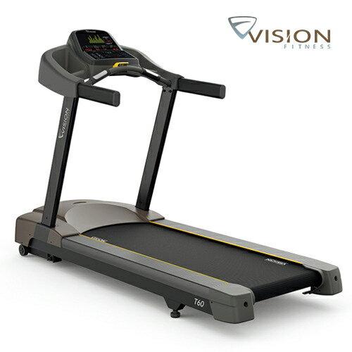 市場最低↘JOHNSON喬山 VISION商用電動跑步機 T60《商用俱樂部》