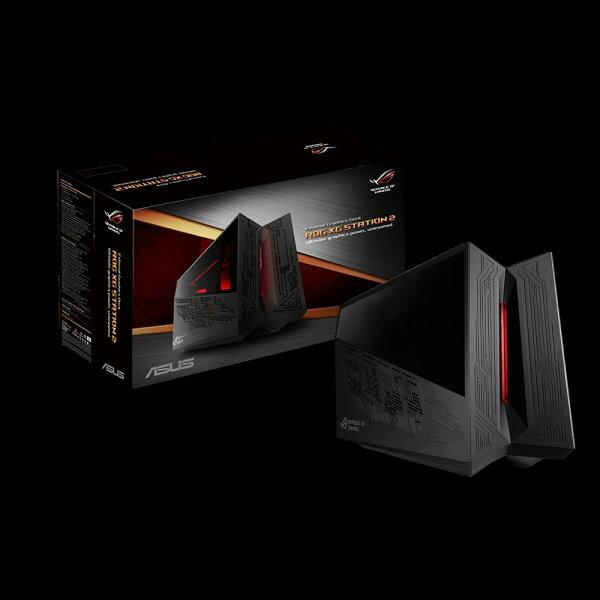 ASUS華碩ROG-XG-STATION-2Thunderbolt3顯示卡外接盒※回饋最高2000點