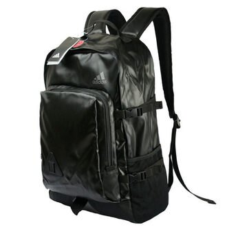 ADIDAS BP CLASS TREF 背包 後背包 雙肩 大容量 筆電 黑 【運動世界】AZ8644