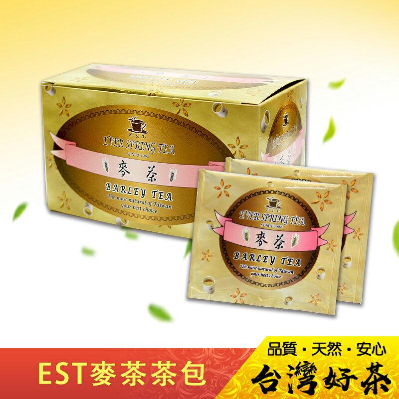 《萬年春》EST麥茶茶包2g*20入 / 盒 0