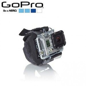 GoPro AHDWH-301防水殼手腕帶(公司貨)