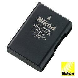 [滿3千,10%點數回饋]Nikon 原廠鋰電池EN-EL14 ENEL14 公司貨