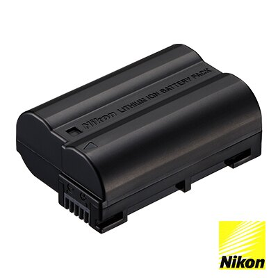 Nikon 原廠鋰電池EN-EL15 ENEL 15 ENEL15 公司貨