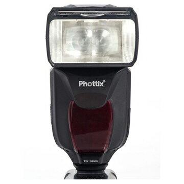 【滿3千,15%點數回饋(1%=1元)】PhottixMITROSTTL+TTLPlus閃光燈群光公司貨