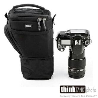 Think Tank ThinkTank 創意坦克 彩宣公司貨 Digital Holster 10 V2.0 槍套包 (DH861)