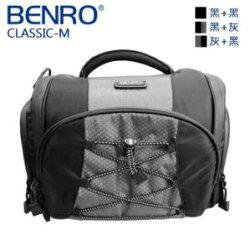 [滿3千,10%點數回饋]【BENRO百諾】CLASSIC-M 百諾經典單肩攝影側背包
