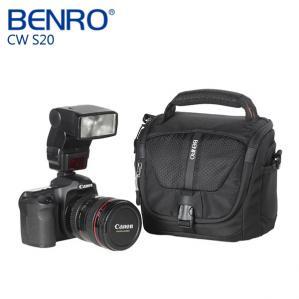 ~BENRO百諾~酷行者 CW S20 中型 單肩攝影側背包 cool walker