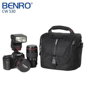 ~BENRO百諾~酷行者 CW S30 大型 單肩攝影側背包 cool walker