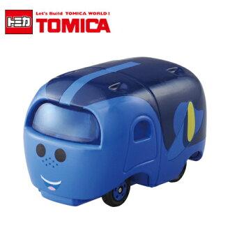 日貨 TOMICA TSUM TSUM 多莉車 海底總動員2 多莉去哪兒 疊疊樂 迪士尼 多美小汽車【N202108】