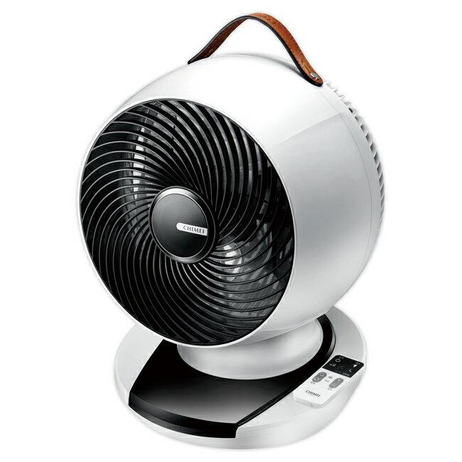 CHIMEI 奇美 DF-10A0CD 10吋 DC易拆式觸控3D立體擺頭循環扇 循環扇 附遙控器【迪特軍】