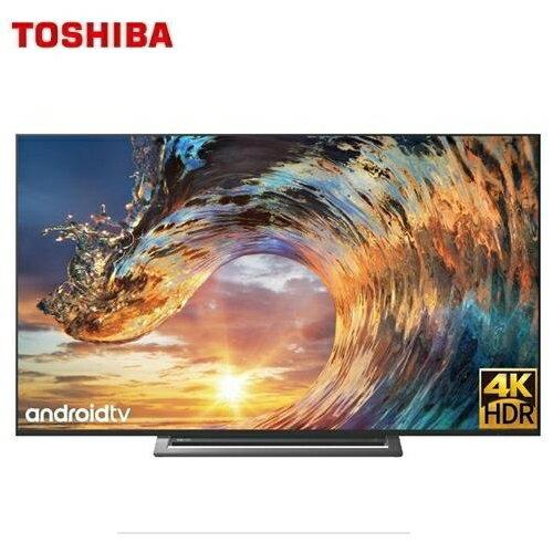 丹尼爾3C影音家電館 本月年終特價1台*頂級機【TOSHIBA東芝】50吋 4K安卓聯網液晶電視《50U7900VS》六真色pro廣色域三規...